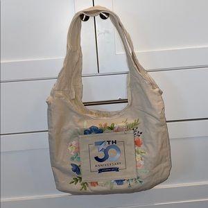 Stampin' Up! 30th Anniversary Reversible Tote Bag